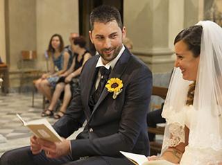 il nostro sposo carlo
