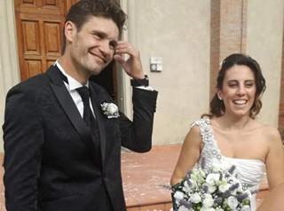 il nostro sposo lorenzo