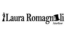 logo laura romagnoli atelier