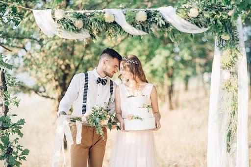 Matrimonio Country: che cos'è lo stile Shabby Chic